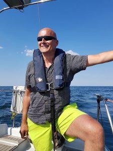 Bo(at) the Boat