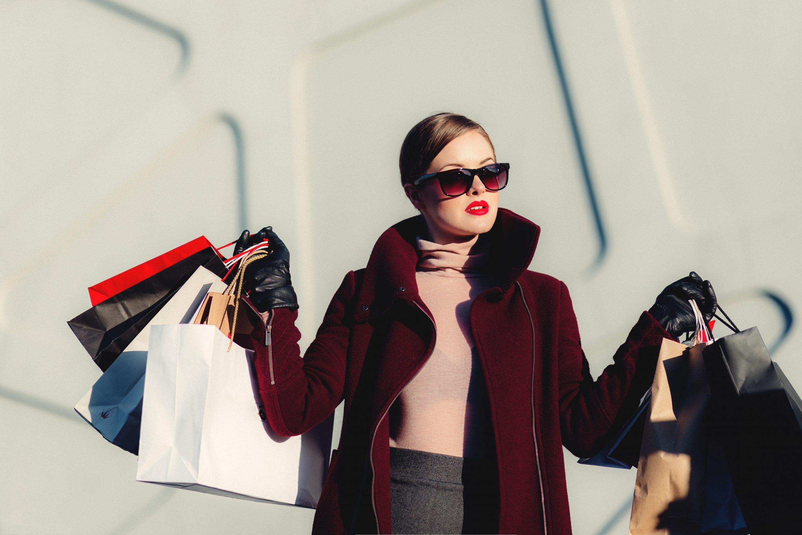 Økonomisk faste med Buy Nothing days
